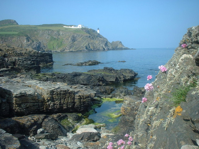 Photo of Maughold Head by Adie Jackson.